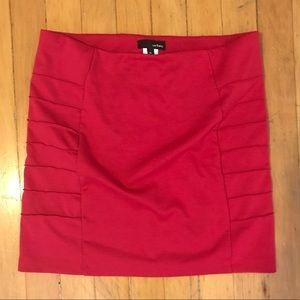 LA Base Mini Skirt